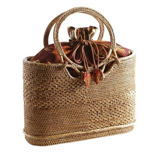 ナルミニさんのアタバッグ