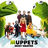 Ost: Muppets Most Wanted