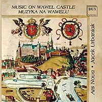 Music on the Wawel Castle