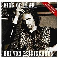 King of Heart Reissue