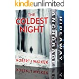 The Coldest Night: EMP Survival In A Powerless World Boxset