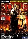 Rome Total War Barbarian Invasion Expansion (輸入版)