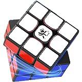 DaYan GuHong 3x3x3 M black【磁石内蔵】 立体パズル 競技向け ブラック