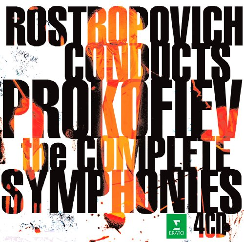 Prokofiev: The Complete Symphonies