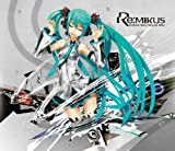 Re:MIKUS / livetune feat.初音ミク (ジャケットイラストレーター redjuice(supercell)/livetune feat.初音ミク