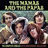 The Complete Singles-50th Anniversary Collection (2-cd Set)