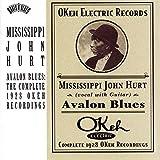 アヴァロン・ブルース 1928 Okeh(期間生産限定盤)