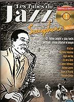 Tubes Du Jazz Saxophone: Volume 3 (Book/CD 本とCD)