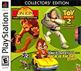 Disney's Collector's Edition Ps1 / Game