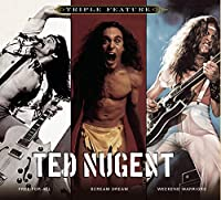 Triple Feature:TED NUGENT (Softpack)