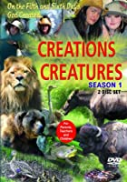 Creations Creatures: Season 1 [DVD]