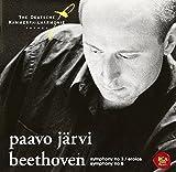 ベートーヴェン:交響曲第3番「英雄」&第8番