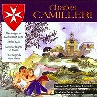 Brian Schembri Conducts Charles Camilleri by Charles Camilleri (2008-06-17)