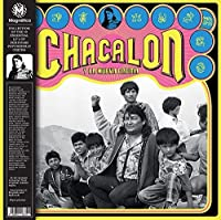 CHACALON Y LA NEUVA CREMA [LP] (PVC PLASTIC BAG) [12 inch Analog]