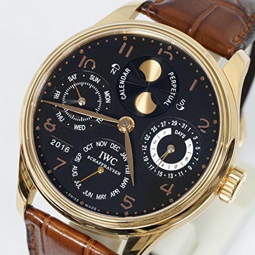 [アイダブリューシー] IWC 腕時計 ポルトギーゼ パーペチ...