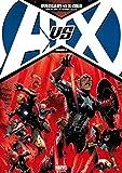 AVX:アベンジャーズ VS X-MEN