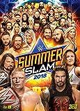 WWE サマースラム2018 US王者シンスケ・ナカムラVSジェフ・ハーディーを見逃すな! レスナーVSレインズの肉弾戦も必見! 【輸入盤/リージョン1】 [並行輸入品]