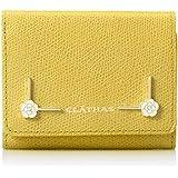 [クレイサス] CLATHAS ジェミニ 三つ折ミニ財布