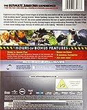 Jurassic Park Ultimate Trilogy 6disc Set