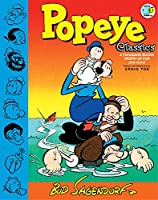 Popeye Classics: A Thousand Bucks Worth of Fun and more!