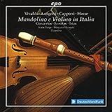 Various: Mandolino E Violino I