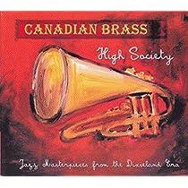 High Society ハイ・ソサエティ:ディキシーランド時代からのジャズ・マスターピース