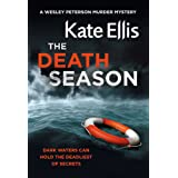 The Death Season: Book 19 in the DI Wesley Peterson crime series