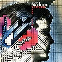 Seven by SOFT MACHINE