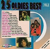 25 Oldies Best Volume8