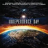 INDEPENDENCE DAY: RESU [12 inch Analog]