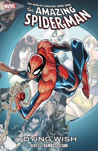 Download Spider-Man: Dying Wish 078516524X