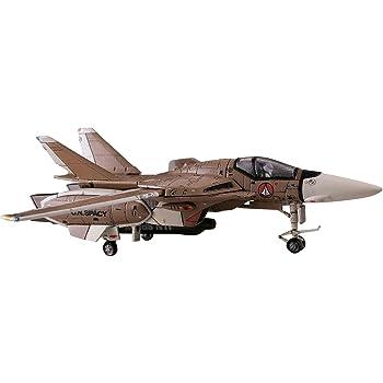 トミーテック マクロスモデラーズ 技MIX 技MCR04 超時空要塞マクロス VF-1A 一般機 ファイター 1/144スケール 彩色済みプラモデル X279372 (メーカー初回受注限定生産)