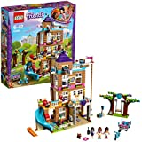 LEGO Friends Friendship House 41340 Kids Building Set with Mini-Dolls, Popular Girl Toys for Christmas and Valentines Gifts