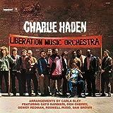 Liberation Music Orchestra [12 inch Analog]