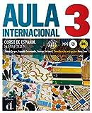 Aula internacional 03 Libro del alumno + Audio-CD (mp3): Nueva edición
