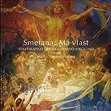 スメタナ「わが祖国」-『ミュシャ展』開催記念盤-