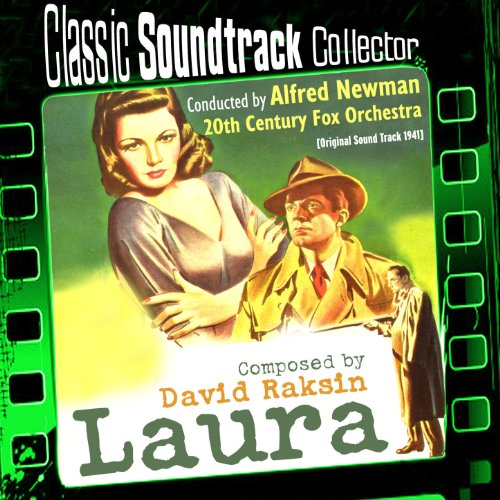 Laura (Original Soundtrack) [1944]
