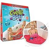 Zimpli Kids Red Gel Bath Gelli Baff 2-Use 600G Box