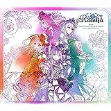 劇場版「BanG Dream! Episode of Roselia」Theme Songs Collection【Blu-ray付生産限定盤】(特製ステッカー付)