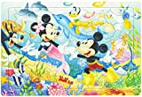 60ピース 子供向けパズル ディズニー おさかなとおよごう! 【チャイルドパズル】
