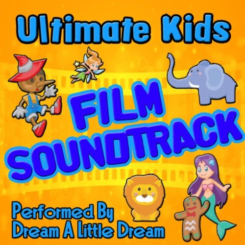 amazon music dream a little dreamのour time is here from camp