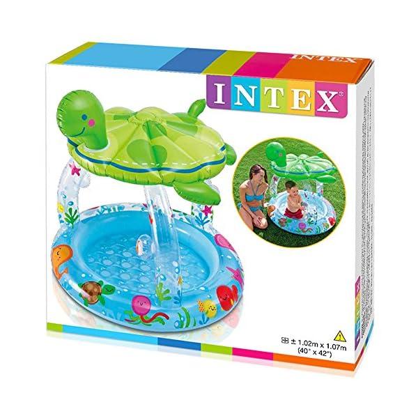 INTEX(インテックス) シータートルシェー...の紹介画像3