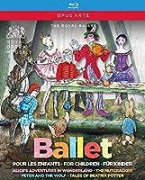 Ballet for Children [Blu-ray]