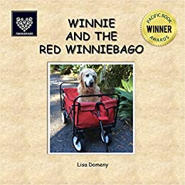 Winnie and the Red Winniebago (Team Golden Oldies Book 1) by [Domeny, Lisa]