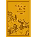 The Hobbits of Tolkien: An Illustrated Exploration of Tolkien's Hobbits, and the Sources that Inspired his Work from Myth, Li