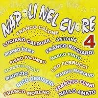 Napoli Nel Cuore Vol.4