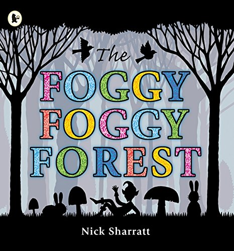 The Foggy, Foggy Forestの詳細を見る