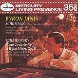 シューマン&チャイコフスキー:ピアノ協奏曲、他