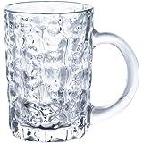 東洋佐々木ガラス ビールジョッキ 425ml アイスクル M 日本製 食洗機対応 P-26353-JAN