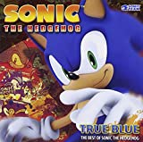 「TRUE BLUE:THE BEST OF SONIC THE HEDGEHOG」の画像